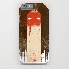 The Silence (Native Woman) iPhone 6s Slim Case