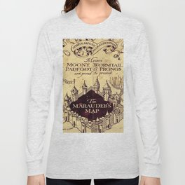 fortress Long Sleeve T-shirt