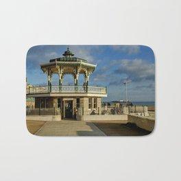 Brighton Bandstand Bath Mat