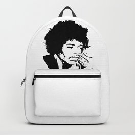 CHRISTMAS PRESENTS OF A GUITAR MUSIC LEGEND Backpack