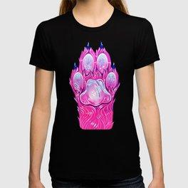 Cotton Candy Paw T-shirt