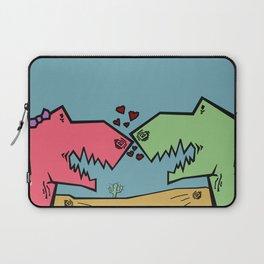 Dino Time Laptop Sleeve