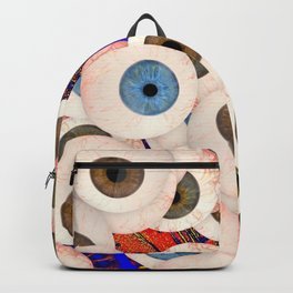 YEUX Backpack
