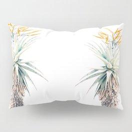[Aloe] Pillow Sham