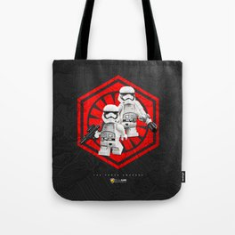 First Order Tote Bag