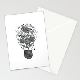 Bright Ideas Stationery Cards