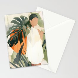 Jungle 3 Stationery Cards
