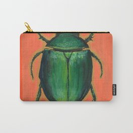 The Scarab Carry-All Pouch