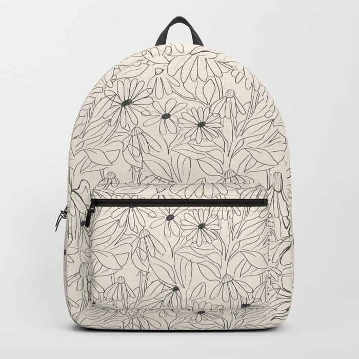 Blooming Backpack