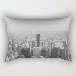 Empire State, New York Rectangular Pillow