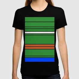 Pepe square T-shirt