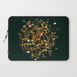 Cluster Laptop Sleeve