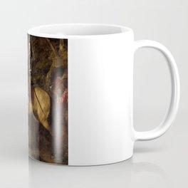 """Sir Anthony van Dyck """"Equestrian Portrait of Charles I"""" Coffee Mug"""