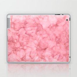 Blush Pink Watercolor Laptop & iPad Skin