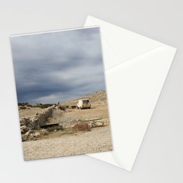 Lonely Pag Stationery Cards