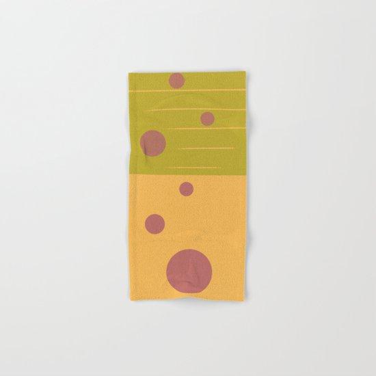 Minimal #54 Hand & Bath Towel