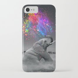 True Colors Within iPhone Case