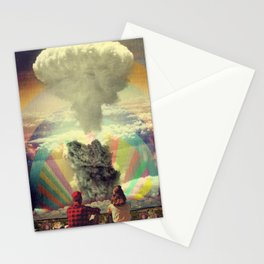 As We Know It Stationery Cards