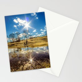 Mack Park Stationery Cards