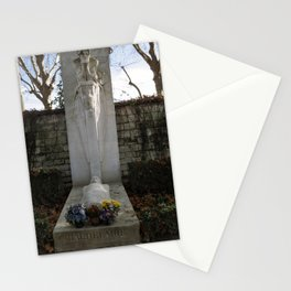 Baudelaire's Lair Stationery Cards