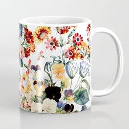Summer Garden V Coffee Mug