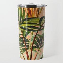 Botanical Collection 01-8 Travel Mug