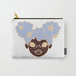 starry girls Carry-All Pouch