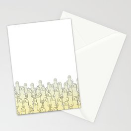 Hatifatteners Stationery Cards