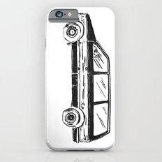 El Camino Slim Case iPhone 6s