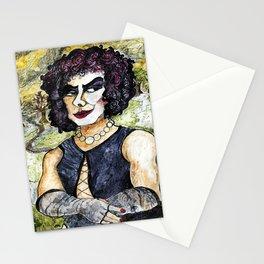 Mona Frankenfurter Stationery Cards