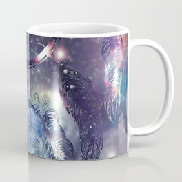 Cosmic Dreamcatcher design Coffee Mug