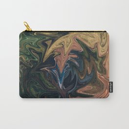 Own this World Carry-All Pouch