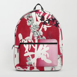 Simply Red Backpack