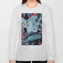 Minkie  Long Sleeve T-shirt