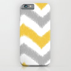 Chevron IKAT Slim Case iPhone 6s