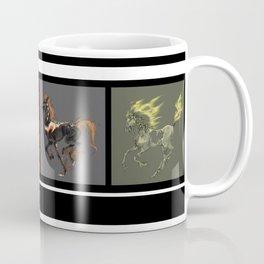 The Big Four Coffee Mug