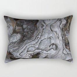 At Root Rectangular Pillow