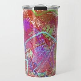 Blot 3 Travel Mug