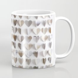 Tiny Hearts Coffee Mug