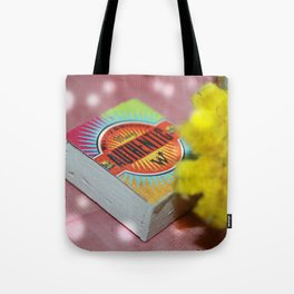 Authentic Weasley Goods Tote Bag