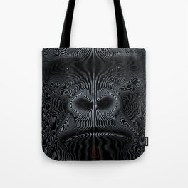 Did You See the Gorilla Tote Bag