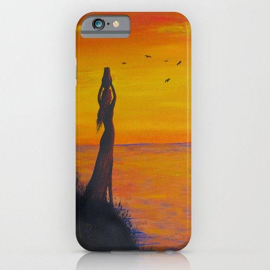 If I Ever Lose My Faith iPhone & iPod Case