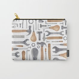 Hand Tools Carry-All Pouch