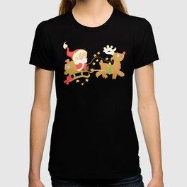 Santa 2014 T-shirt