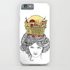 The Queen of Montreal Slim Case iPhone 6s