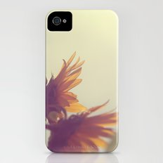 Sunflowers in the Sun iPhone (4, 4s) Slim Case