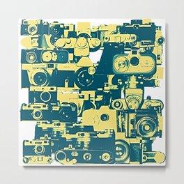 analogue legends Metal Print