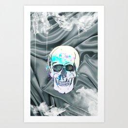 Show Your Colors Art Print