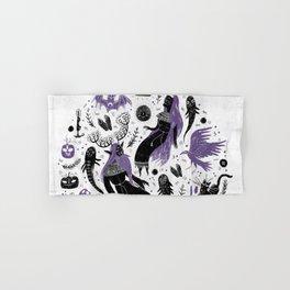 Samhain Hand & Bath Towel