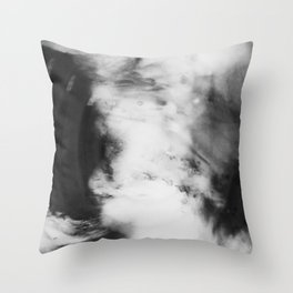 Form Ink No.20 Throw Pillow